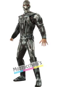 Costume Ultron Avengers -Ufficiale Marvel™ - Mazzucchellis