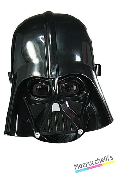 maschera darth vader del film star wars - Mazzucchellis