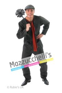 Costume Bert di Mary Poppins – Ufficiale Disney™