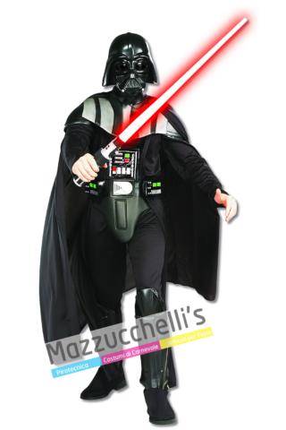 Costume Darth Vader – Ufficiale Star Wars Disney™ - Mazzucchellis