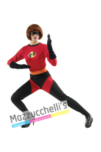 Costume Miss Incredible – Ufficiale Disney™ - Mazzucchellis