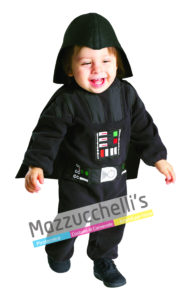 Costume Neonato Darth Vader - Ufficiale Star Wars™