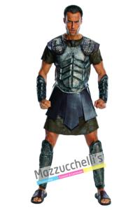 Costume Perseo fim guerriero - Mazzucchellis