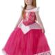 Costume Principessa Aurora Deluxe – Ufficiale Disney™ - Mazzuccchellis