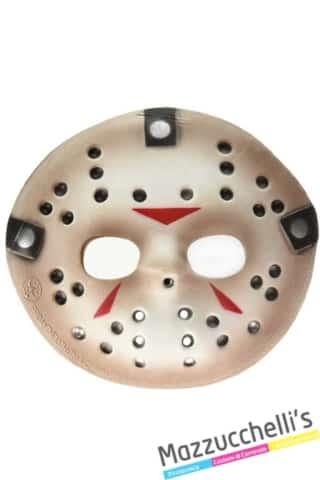 Maschera-Horror-Venerdi'-13-Originale-Jason-di-Friday-the-13th---Mazzucchellis