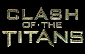 logo film clash_of_the_titans