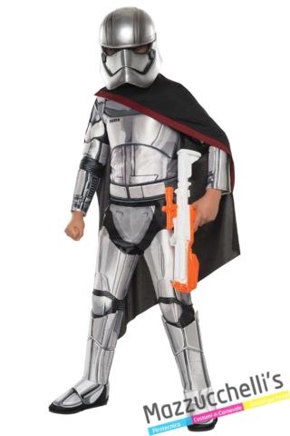 costume-Deluxe-Ufficiale-della-Disney™-del-personaggio-di-Star-Wars-Capitan-Phasma---Mazzucchellis