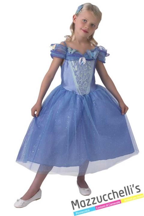 costume-bambina-cenerentola-film-cinderella-ufficiale-disey---Mazzucchellis