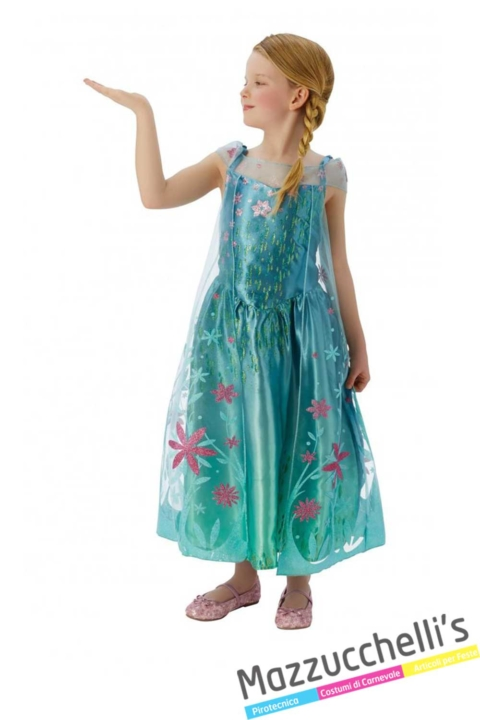 costume-bambina-elsa-di-frozen-originale-disney---Mazzucchellis