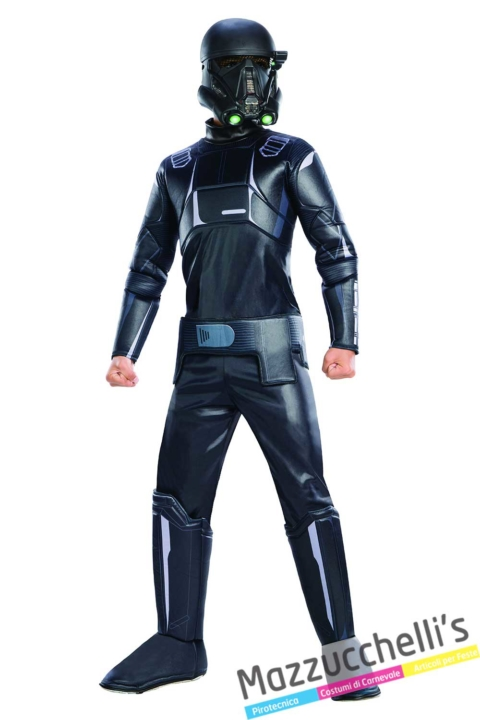 costume-bambino-Death-Trooper-film-Star-Wars-Rogue-OneUfficiale-Disne---Mazzucchellis