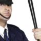 manganello-police-poliziotto-lavori-mestieri---Mazzuchellis