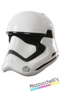 maschera-casco-deluxe-stormtrooper-star-wars-guerre-stellari-guardie---Mazzucchellis