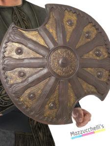 scudo guerriero romano