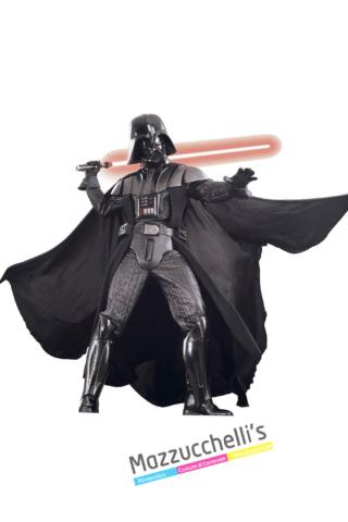 Costume Darth Vader Deluxe – Ufficiale Star Wars Disney™ - Mazzucchellis