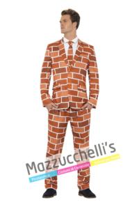 Costume Elegante Muro - Mazzucchellis