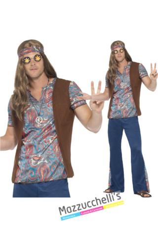 costume hippie anni 50 70 - Mazzucchellis