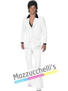 Costume Uomo John Travolta nel film la febbre del sabato sera