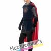 Costume Uomo Cavaliere Medievale Re Artù