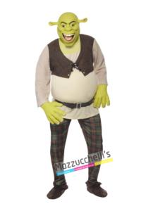 Costume Shrek film - Mazzucchellis