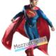 Costume Ufficiale Superman™ Deluxe - Mazzucchellis