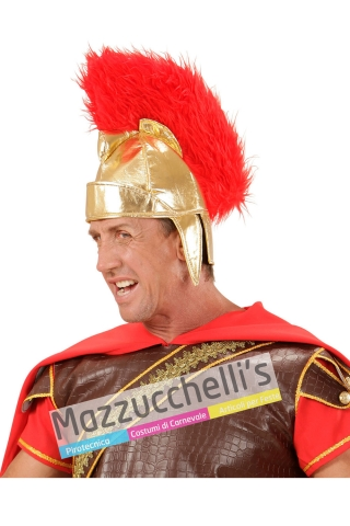Elmo Centurione Romano - Mazzucchellis