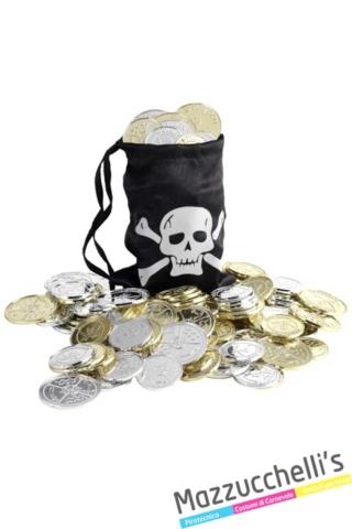 borsa-con-dobloni-soldi-pirati---Mazzucchellis
