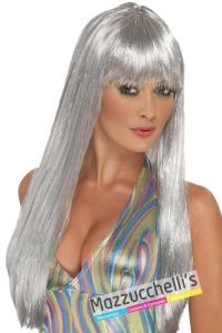 parrucca-argento-donna---Mazzucchellis