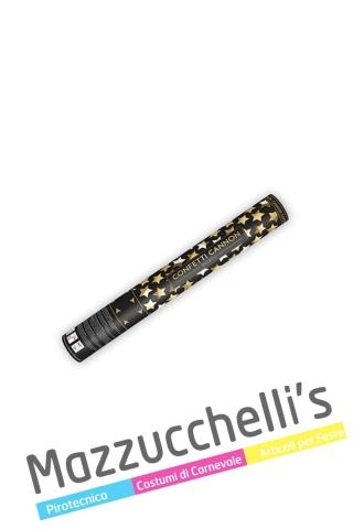 TUKST40-019 SPARACORIANDOLI STELLE ORO cm.40... (2)