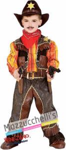 Costume Bambino Cowboy