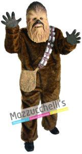 """costume Bambino Deluxe da Chewbacca con Licenza Ufficiale Disney della saga fantascientifica di guerre Stellari """"STAR WARS™"""