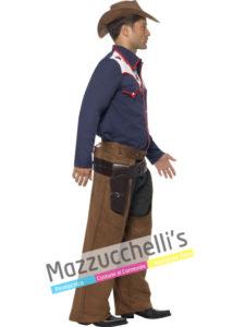 Costume Uomo Cowboy