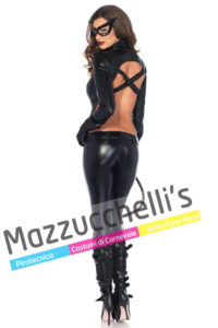 Il costume Sexy da Donna Gatto Catwoman