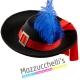 Cappelli Moschettiere - Mazzucchellis