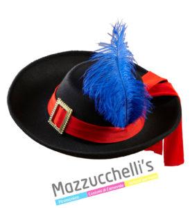 Cappello Bambino Moschettiere