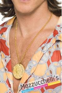 Collana Gold Anni '70 - Mazzucchellis