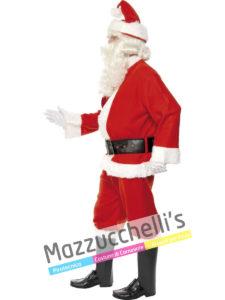 Costume Adulto Uomo Babbo Natale