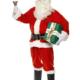 Costume Babbo Natale - Mazzucchellis