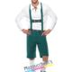 Costume Bavarese – Oktoberfest Mazzucchelli's
