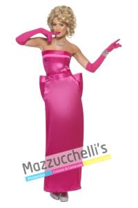 Costume Cantante Madonna - Mazzucchellis