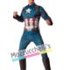 Costume Capitan America Avengers – Ufficiale Marvel™ - Mazzucchellis