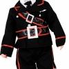 Costume Bambino Carabiniere Mestiere