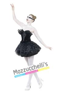 Costume Cigno Nero - Mazzucchellis