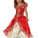 Costume Elena di Avalor – Ufficiale Disney™ - Mazzucchellis