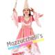 Costume Fatina Rosa - Mazzucchellis