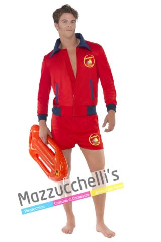 Costume Film Baywatch - Mazzucchellis