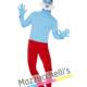 Costume Grande Puffo - Mazzucchellis