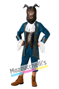 Costume La Bestia Film La Bella e la Bestia- Ufficiale Disney™ - Mazzucchellis