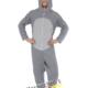 Costume Lupo animale - Mazzucchellis