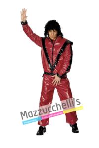 Costume Michael Jackson Thriller - Mazzucchellis