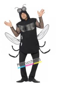 Costume Mosca animale - Mazzucchellis